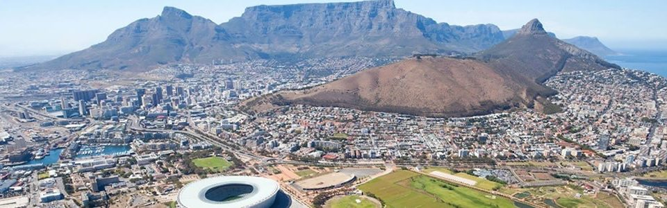 The Performance of the Cape Town Market in 2018