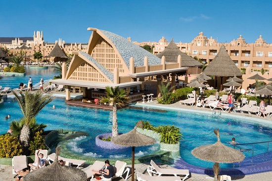 Hotel Market Analysis – Cape Verde
