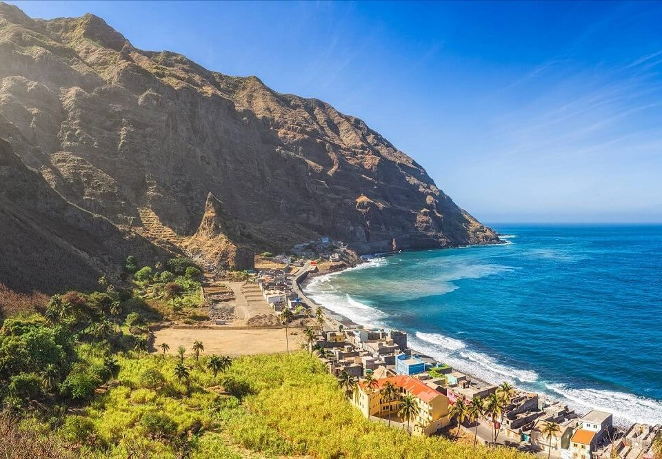 Hospitality Research – Cape Verde